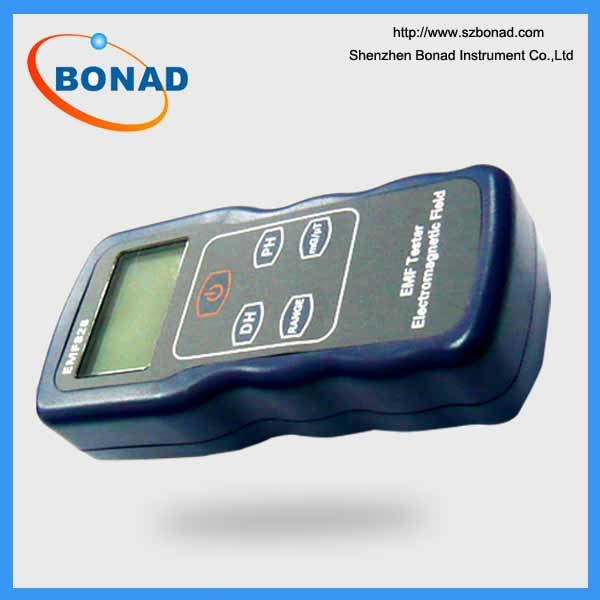 China Model Bnd-Emf828 Field Strength Meter Emf Meter Electrosmog