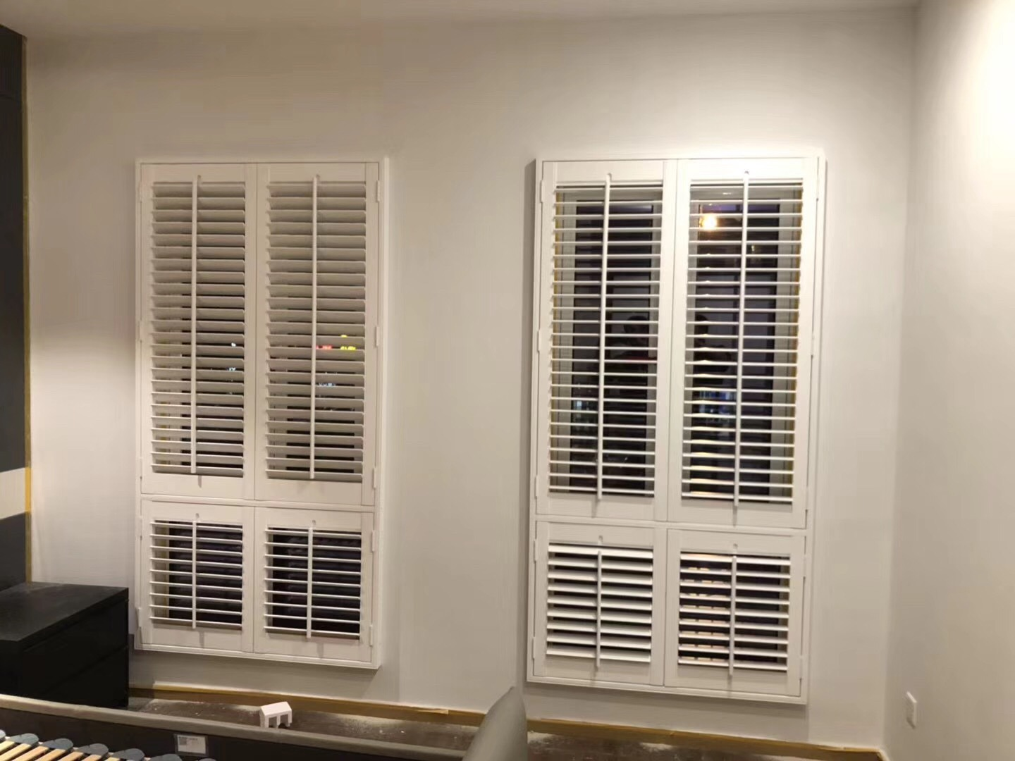Hot Item Jalousie Windows In The Philippines From China Plantation Shutters