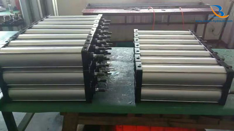 High Pressure Pneumatic Air Cylinder pictures & photos