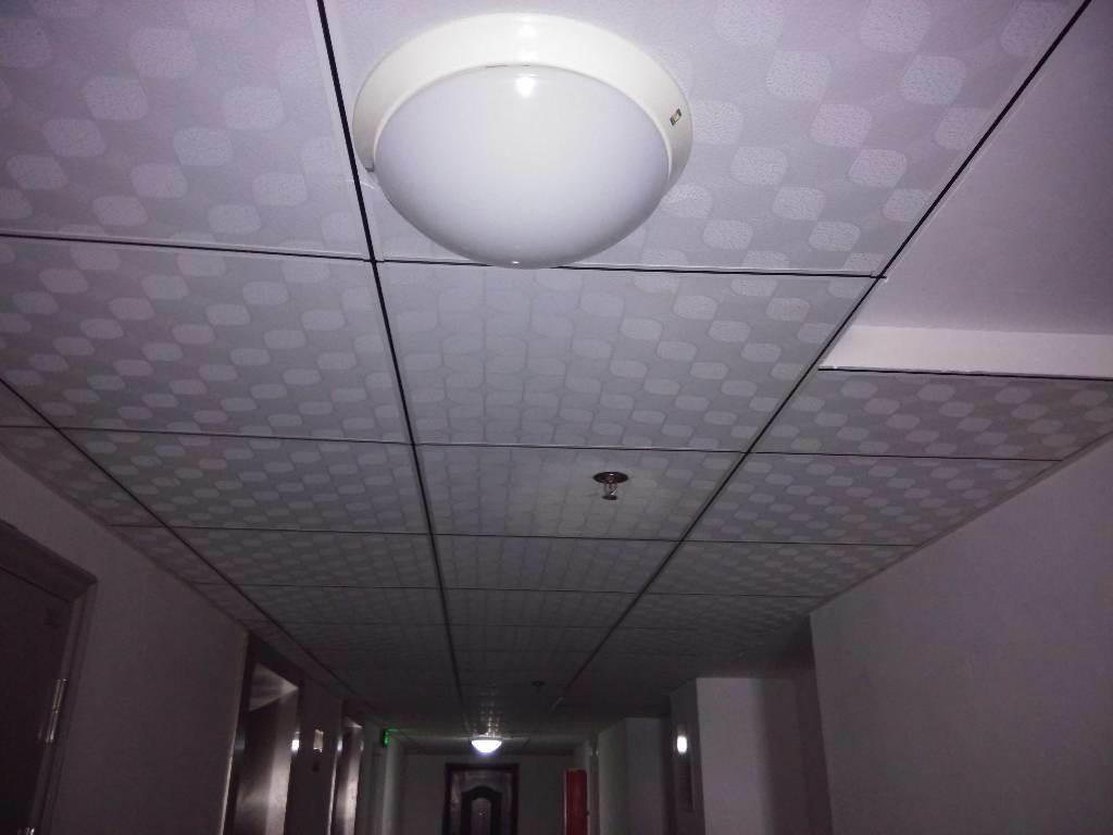 China Pvc Laminated Gypsum Ceiling Panelpvc Gypsum Ceiling Tile