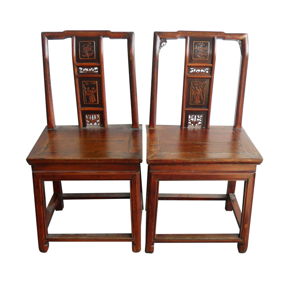 Chinese Antique Furniture Chair China