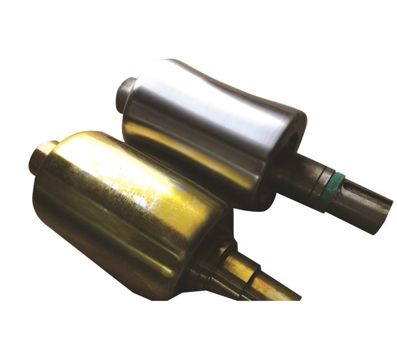 Chinese Supplier Steel Straightening Tools Straightener Roller