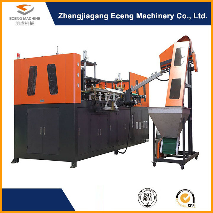 Full Automatic Pet Blow Molding Machine /2 Cavity Pet Blow Molding Machine