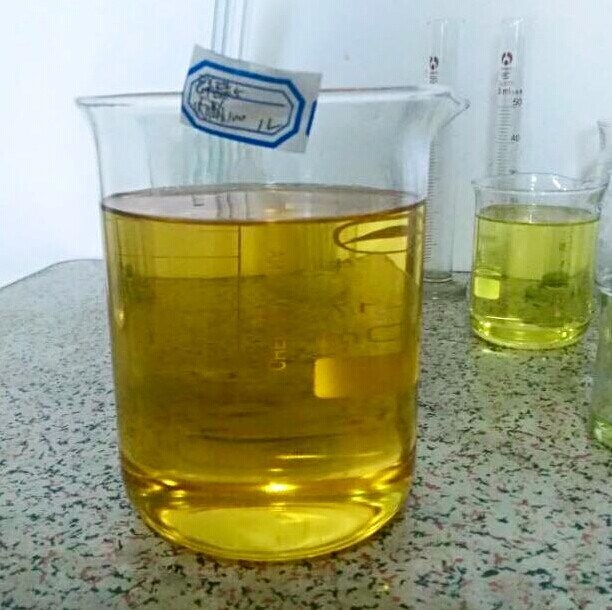 Hot Selling Prohormone Steroid Ment Trestolone Acetate pictures & photos