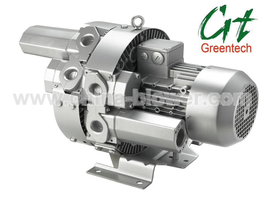 Side Channel Blower (4RB)