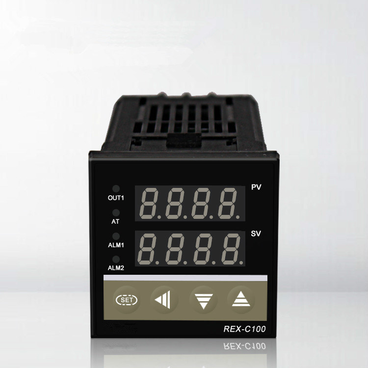 RKC REX-C100 Temperature Controller