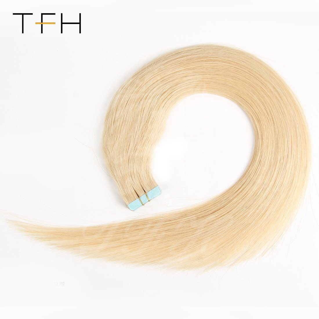 China Double Drawn 16inch 18inch 20inch 22inch 24 Inch Tape In Remy