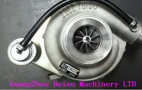 [Hot Item] P11c Ihi Original Turbocharger Excavator Made in Japan /China