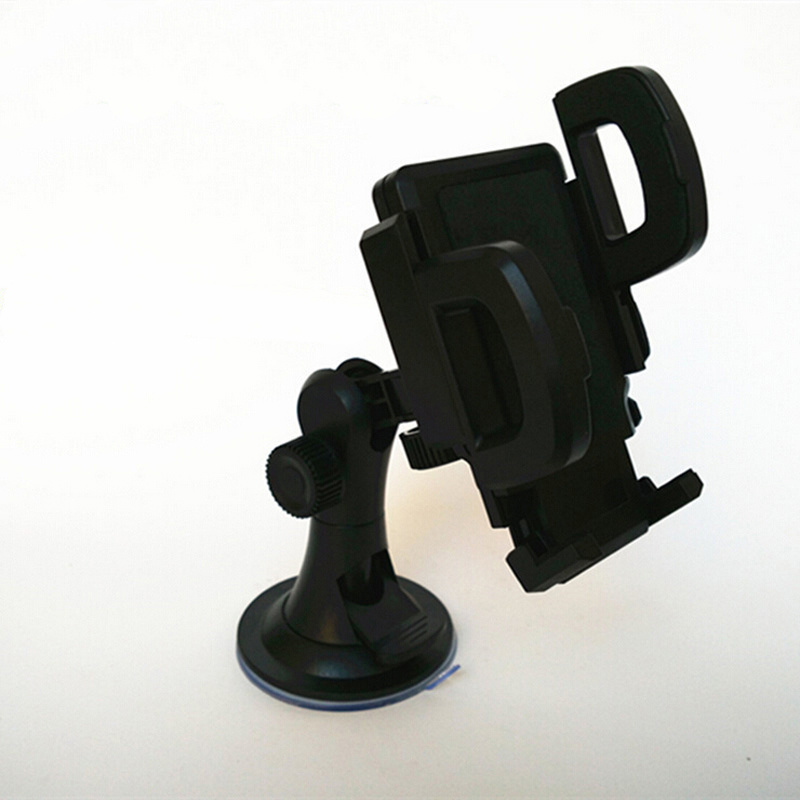 Moving Support Arm Adjusting Position Large Range 5-12cm Width Phone GPS Car Holder