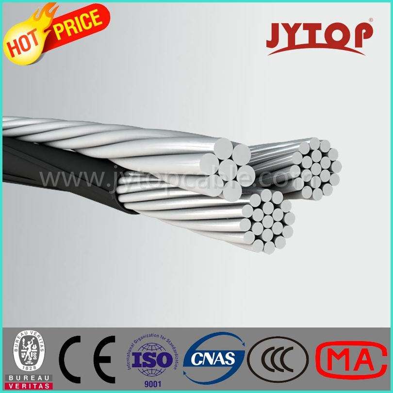 0.6/1kv XLPE Insulated Aerial Power Cable with Aluminium Conductor