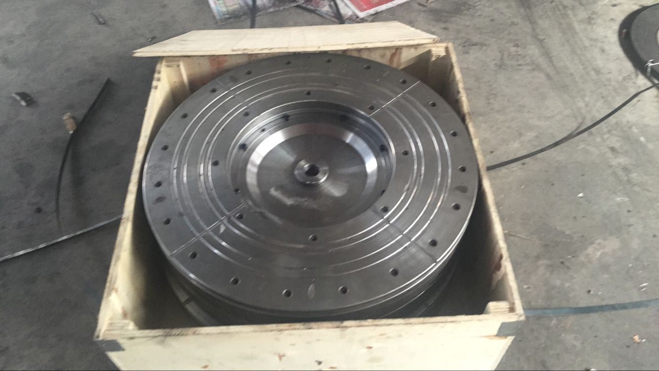 High Quality Tyre Mould for Rubber Tire with 18X7-8