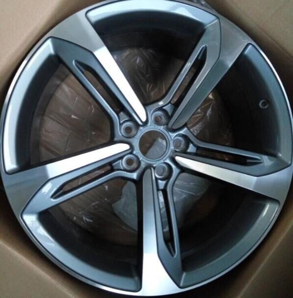 China 17 18 19 20 21 Inch Alloy Wheel 5X112 Alloy Wheels