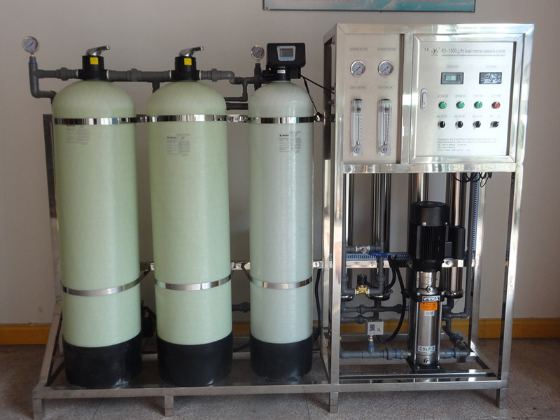 China 1000L/H Top Quality Super Selling Water Purifier Machine for  Commercial - China Water Purifier Machine for Commercial, Mineral Water  Machine Price in India