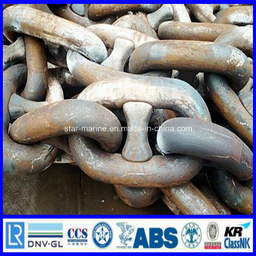 Oil Drilling Platform Offshore Mooring Anchor Chain pictures & photos