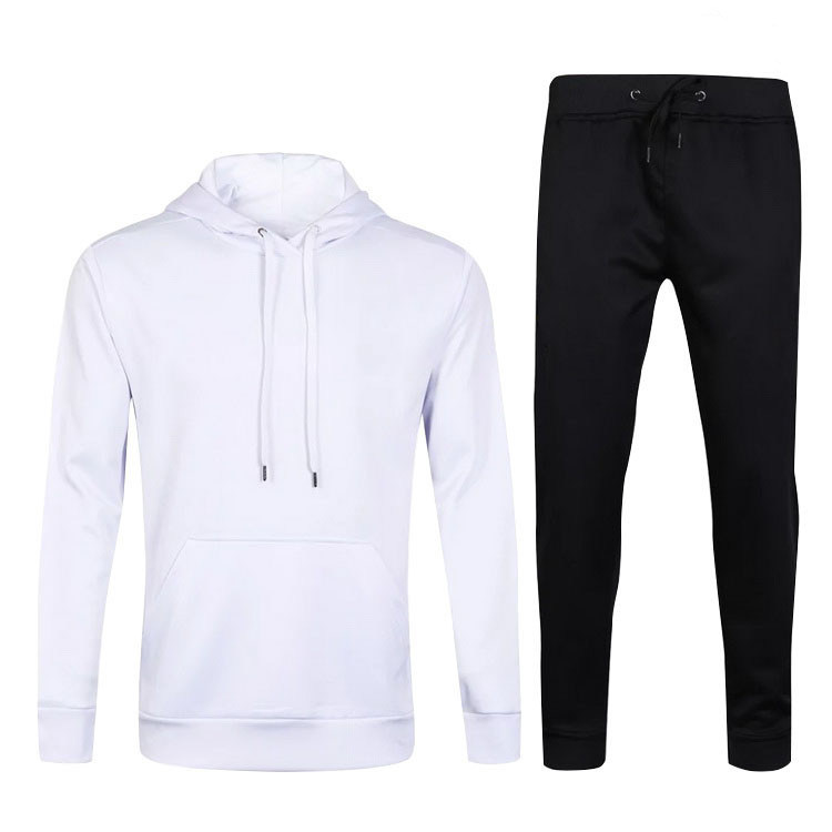 Custom Sport Polyester Tracksuit for Man pictures & photos