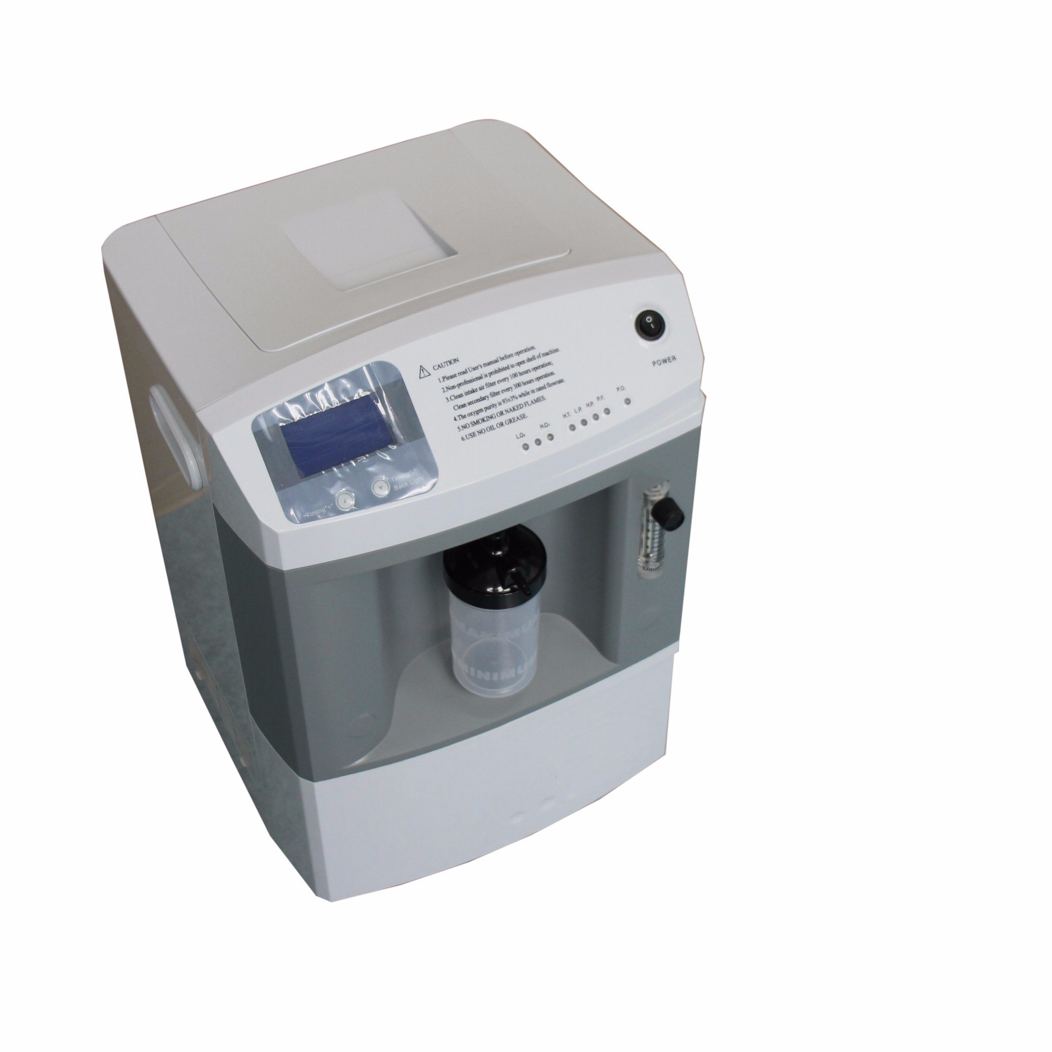 China Electric 15L Home Oxygen Concentrator Oliver