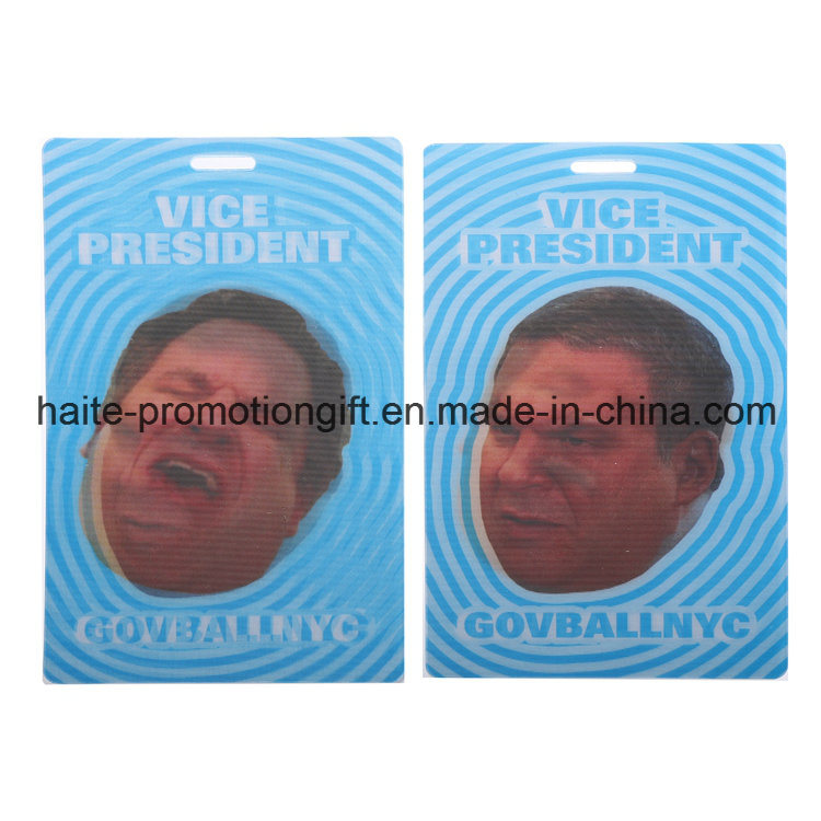 China Hot Sell 3D Lenticular Greeting Cards Glitter Printing Postcard