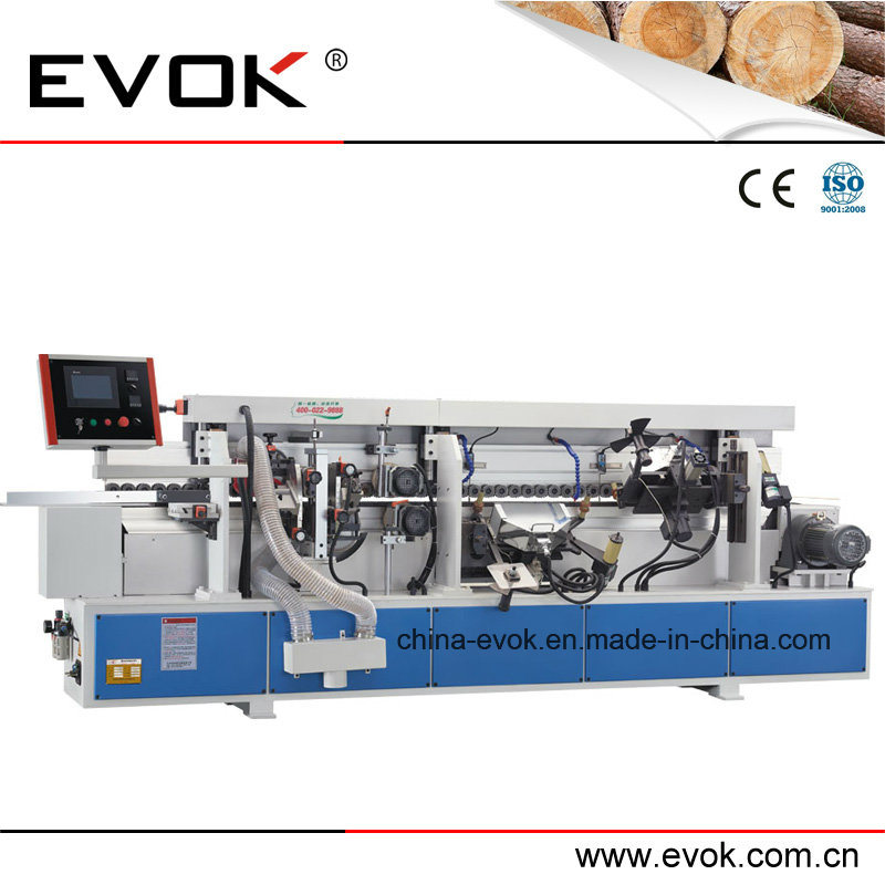 CNC Hot Stamping Sealing Machine