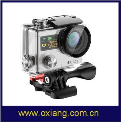Sport Action Cam 4k Video Camera/Mini Sport Camera/Action Sport Camera with WiFi Ox-H3r pictures & photos