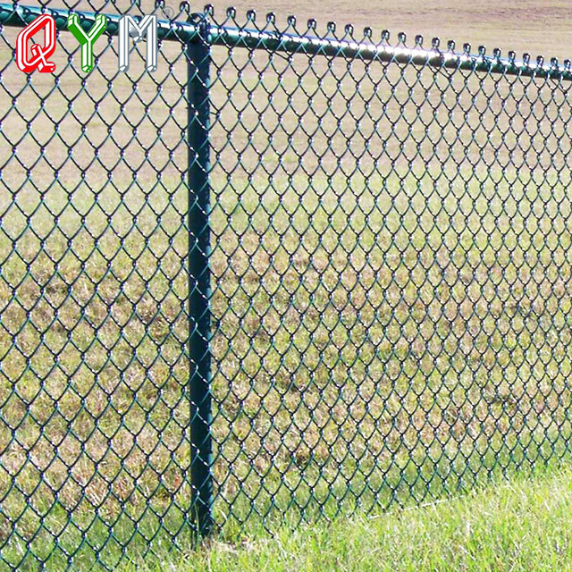 Backyard Metal Chain Link Fence For Zoo