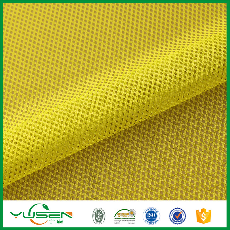 100% Polyester 3*1 Air Mesh Fabric Office Chair Fabric pictures & photos