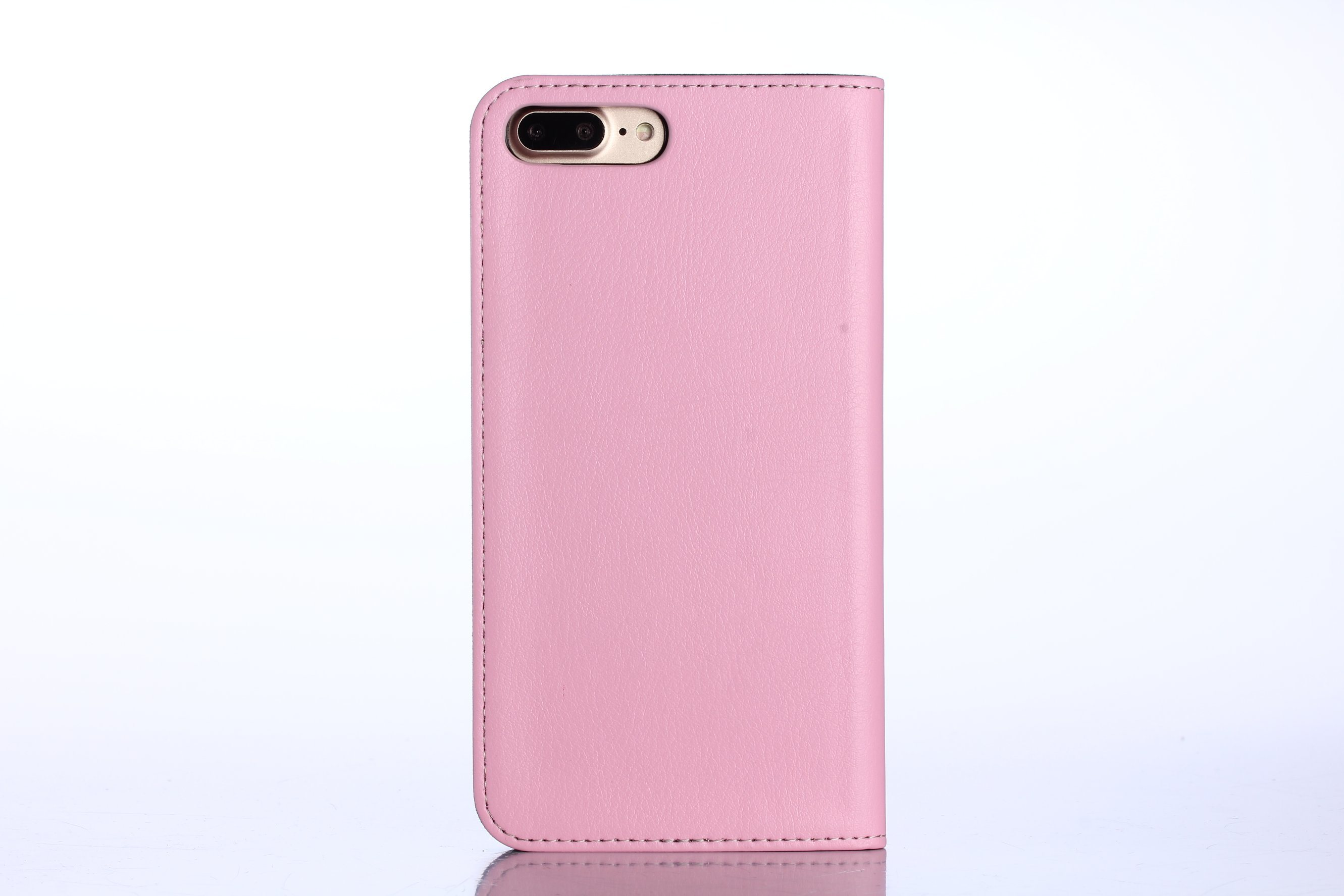 official photos 0c407 ac44d China 2019 TPU Flip with Credit ID Card Slot Emr Radiation Protector ...