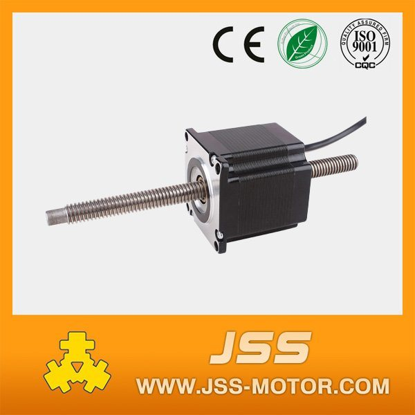 2phase 1.8 Degree NEMA 23 Non-Captive Liner Stepping Motor