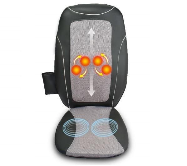 Electronic Office Massage Mat Cheaper Massage Mat