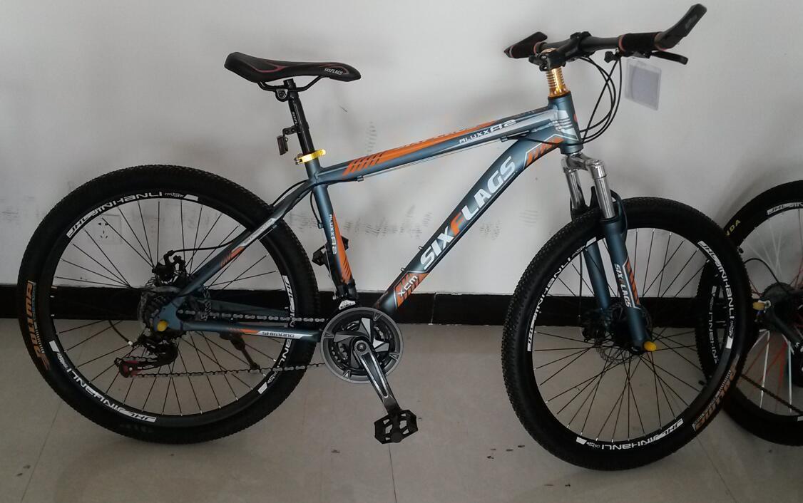 China Mountain Bike 26\