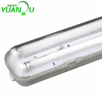 IP65 Fluorescent Light Fixture (YP9228T) pictures & photos