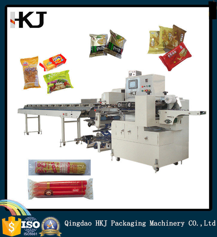 Full Automatic Packing Machine for Noodle and Vermicelli