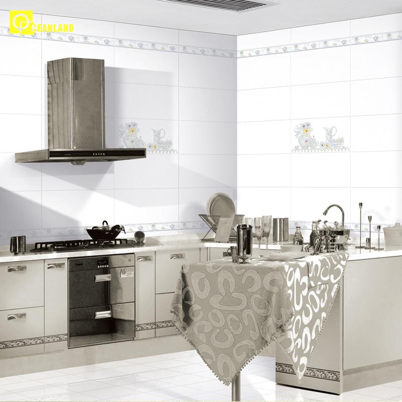 China Fashion Non Slip Kitchen Ceramic Floor Tiles on Sale ...