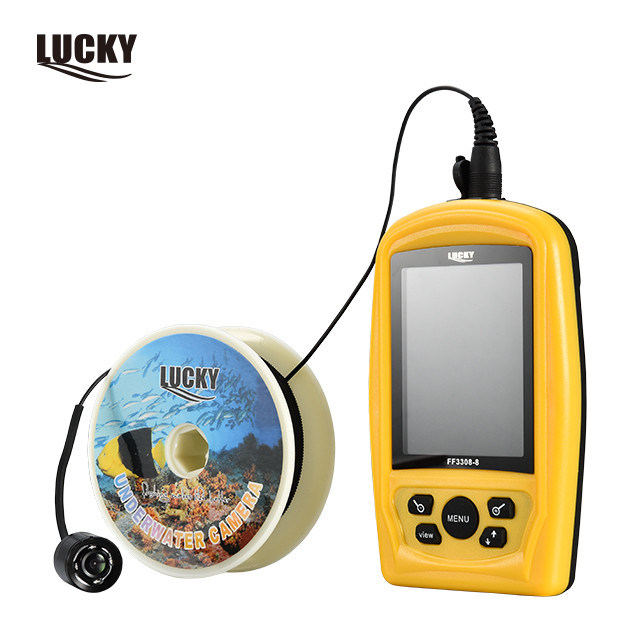 Underwater Camera Video Fish Finder (FF3308) pictures & photos