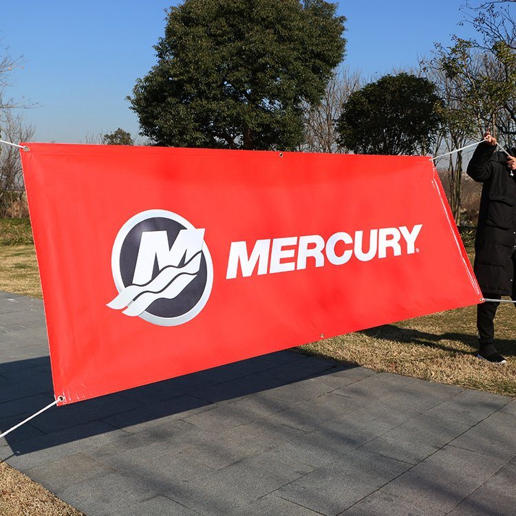 Vote 4 Heavy-Duty Outdoor Vinyl Banner 8x4 CGSignLab