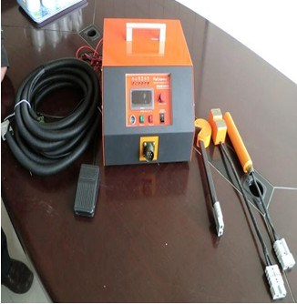 Automotive Induction Heater