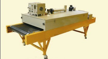 Far-Infrared Conveyer Dryer for T Shirt Screen Printing (M-2408)