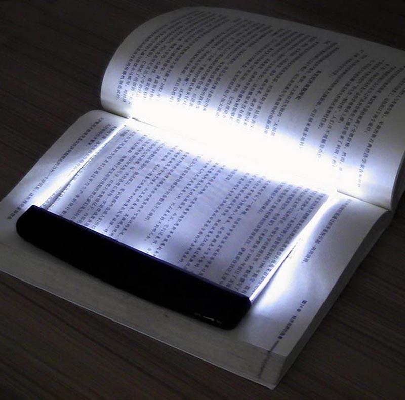 China 3PCS High Power LED Book Reading Light
