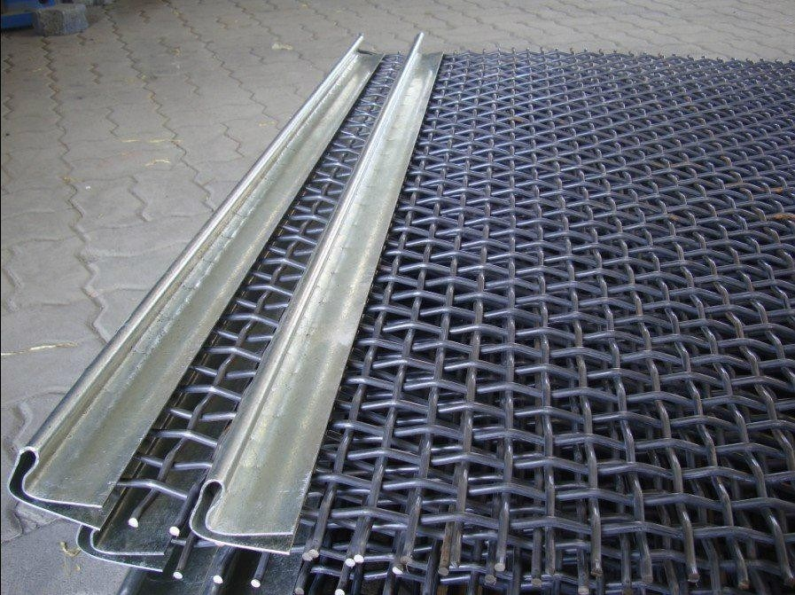 High Quality Crimped Wire Mesh China Supplier in Competitive Price