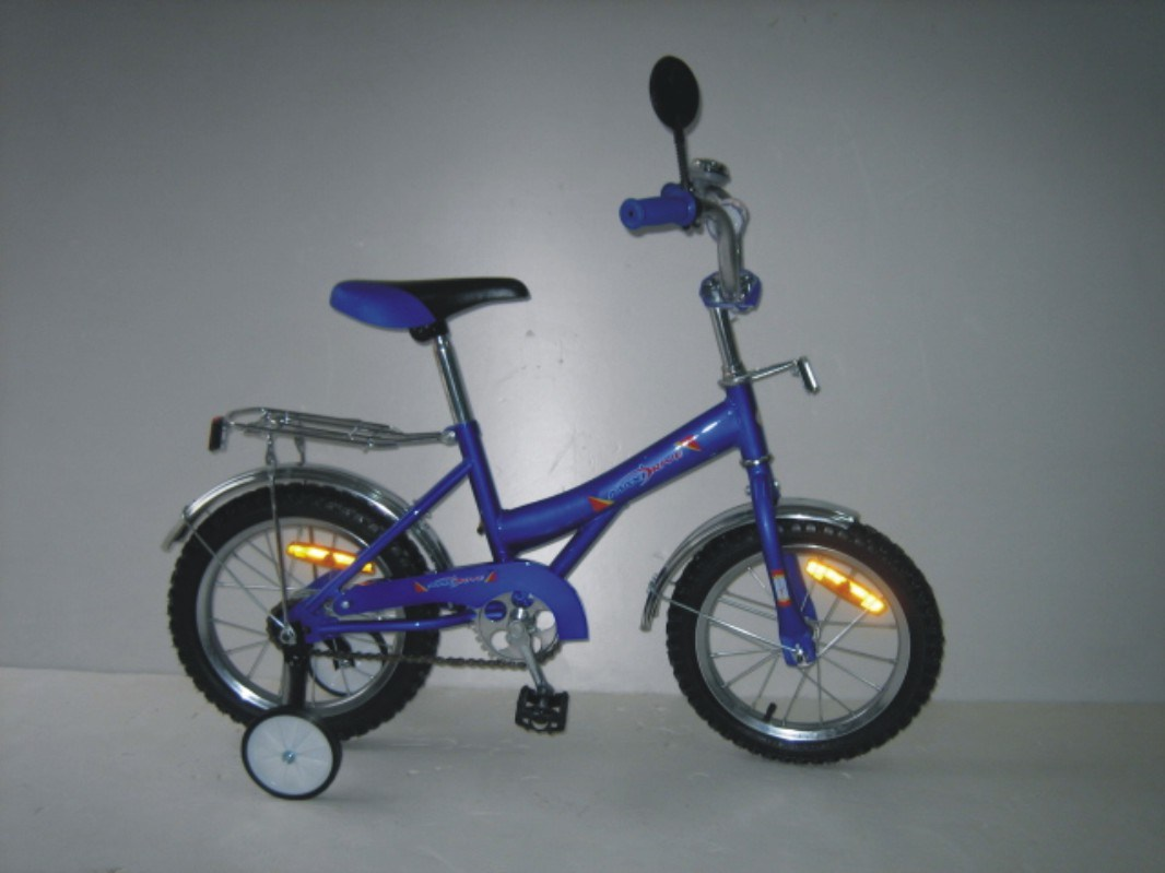 "14"" Steel Frame Children Bicycle (BL1402)"