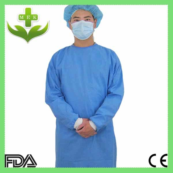 China Supply High Quality Surgical Gown Knitting Cuff - China ...