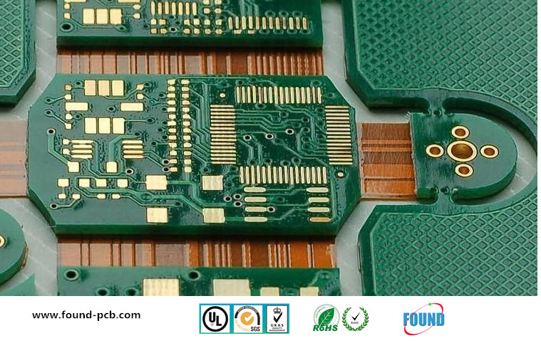 China Rigid-Flex FPC Flexible PCB - China FPC, Flex PCB