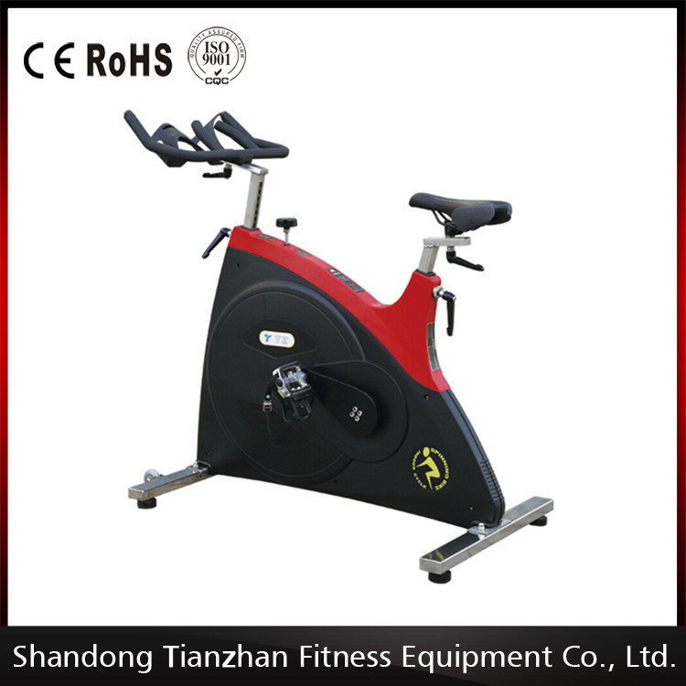 Commerial Gym Machine / New Style Spinning Bike Tz-7022 pictures & photos
