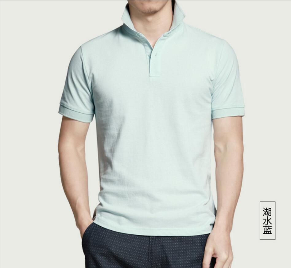 Personalized Business Polo Shirts Joe Maloy