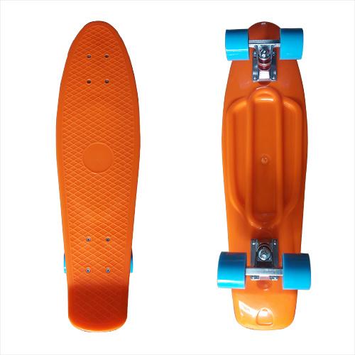 China 27inch PP Mini Skateboard Cruiser Complete Skateboards