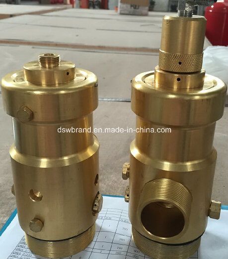 Hfc-227ea Fire Suppression System Valve
