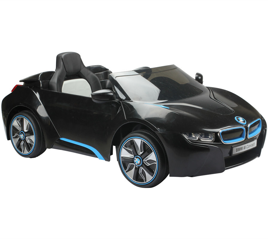 China 12v Licensed Bmw I8 Kids Car With 2 4g Remote Control China