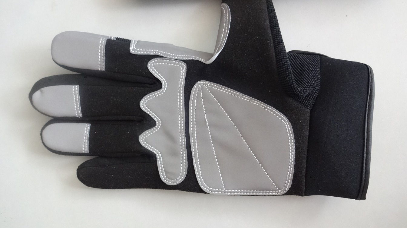 Work Glove-Weight Lighting Glove-Safety Glove-Industrial Glove-Reflective Glove pictures & photos