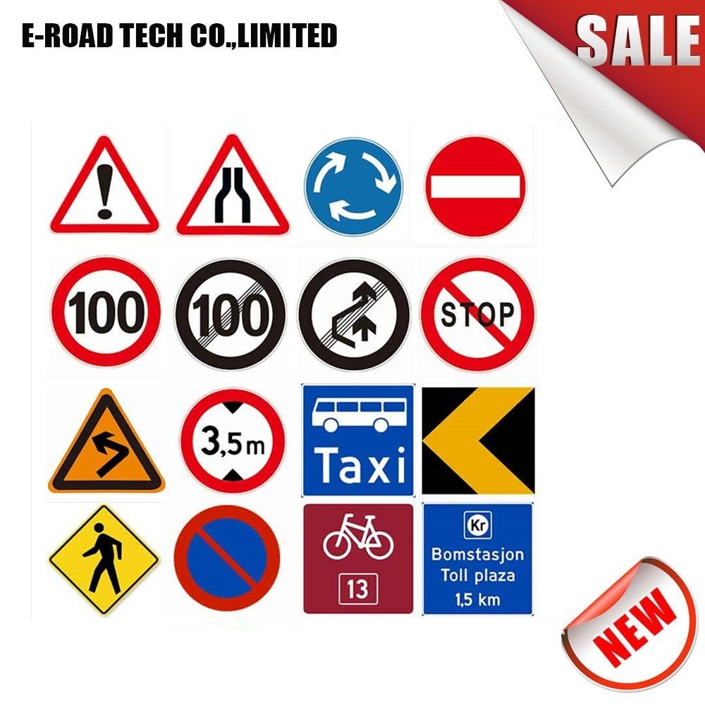 China manufacturer′s price road safety traffic sign all traffic signs china traffic signs street signs for sale
