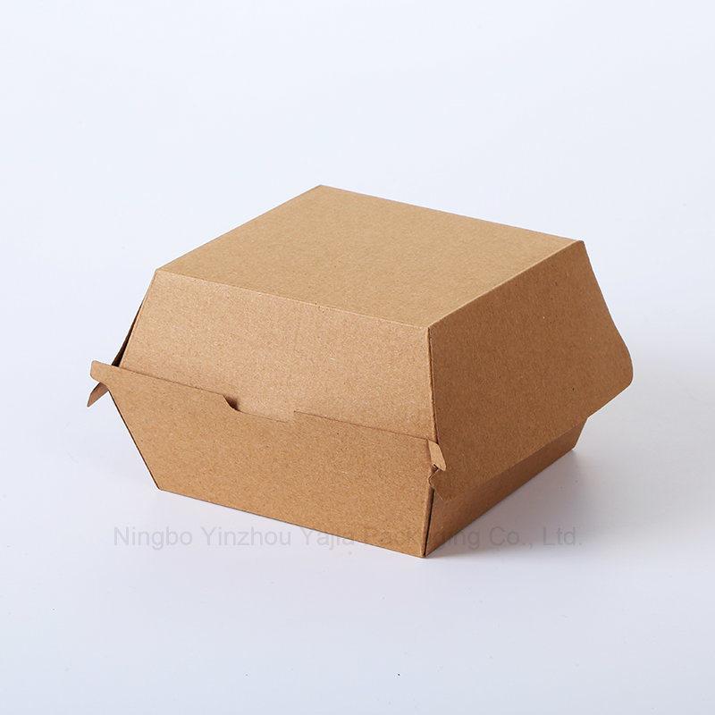 takeaway fast food box