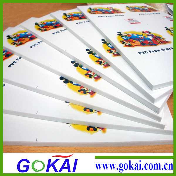 High Quality High Density PVC Foam Board